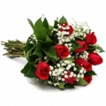 9 rosas