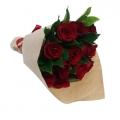 Buquê de Rosas com 12