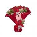 Bouquet com gerbera