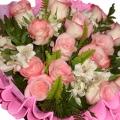 Bouquet com rosas importadas