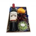 Box com vinho