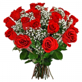 Buque de Rosas